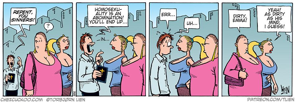 Strip 1251